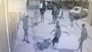 Suriyeli ''çete'' ortalığı savaş alanına çevirdi!