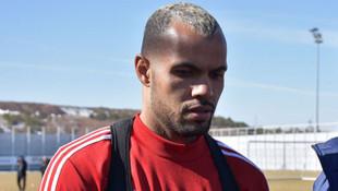 Sivassporlu Fernando: Galatasaray maçının önemini biliyoruz