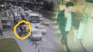 İranlı iş adamının katili yakalandı