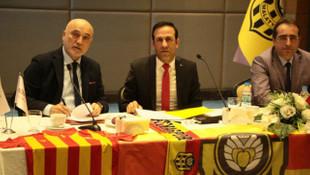 BtcTurk Yeni Malatyaspor, Hikmet Karaman ile sözleşme imzaladı