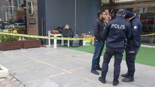 İstanbul'da bomba alarmı! Evden çıkanlar şoke etti