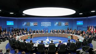 NATO'dan Esad rejimi ve Rusya'ya çağrı: ''Son verin''