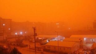 Meteoroloji'den flaş uyarı! Toz fırtınası geliyor