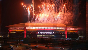 Galatasaray'dan Türk Telekom ile 30 milyonluk anlaşma