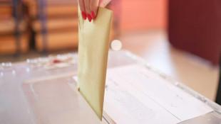 Şehit haberlerinden sonra yapılan seçim anketinde dikkat çeken sonuçlar