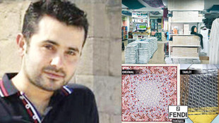 Dünyaca ünlü Fendi, Bağcılar'daki eşarpçıya açtığı davayı kazandı
