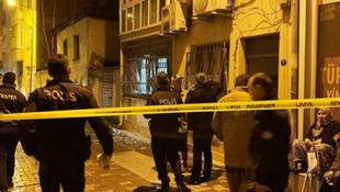 İzmir'de korkutan patlama!