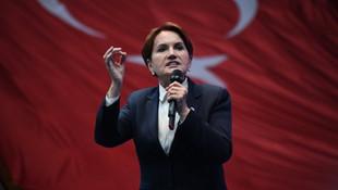 Akşener'den canlı yayında Erdoğan'a kritik çağrı