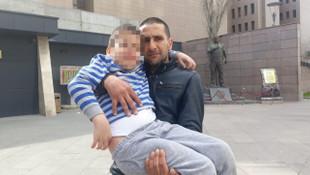 İzmir'de otizmli çocuğa şiddet iddiası