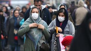 İran'dan korkutan koronavirüs açıklaması! Tahran'ın yüzde 40'ı tehlikede