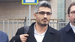 OdaTV Yayın Yönetmeni Barış Pehlivan tutuklandı