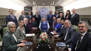Erdoğan'dan, İdlib'deki ateşkes sonrası ilk açıklama