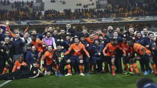 Başakşehir'in Kopenhag maçı seyircisiz oynanacak