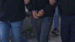 Ankara'da DEAŞ operasyonu: 7 gözaltı