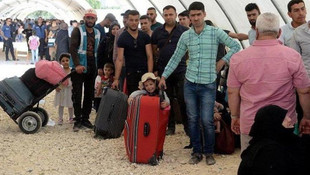 AB'den şok çıkış: ''Sığınmacılar siyasi amaç için kullanılamaz''