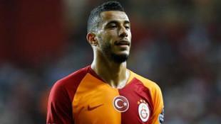 Belhanda'dan Galatasaray yönetimine şok istek!
