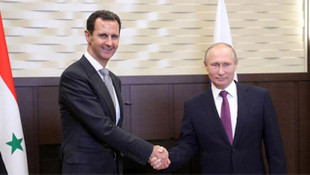 Putin ile Esad arasında ''Türkiye'' görüşmesi !