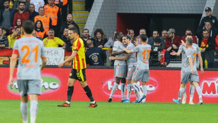 ÖZET | Göztepe-Başakşehir maç sonucu: 0-3 (Süper Lig)