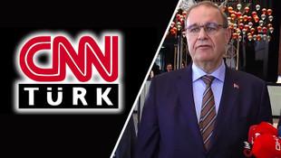 CNN Türk'te ortaya atılan iddiaya CHP'den yanıt geldi