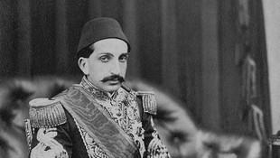 II. Abdülhamid'in altın cep saatine rekor ücret