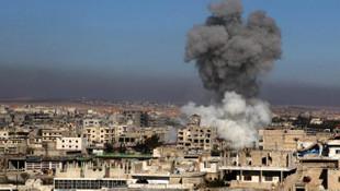 Rusya açıkladı: İdlib'de 8 ateşkes ihlali yapıldı