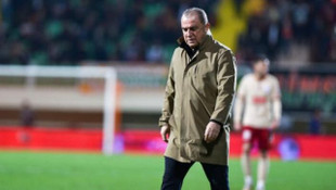 Fatih Terim'den flaş penaltı tepkisi