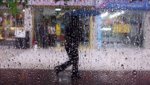 Meteoroloji'den İstanbul'a kritik uyarı: Sağanak yağış geliyor!