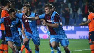 Trabzonspor şampiyonluğa odaklandı