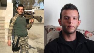 İdlib gazisi hain saldırıyı anlattı: Bütün ambulansları vurdular