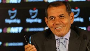 Dursun Özbek: Galatasaray'ın şampiyon olacağına eminim
