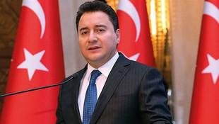 Ali Babacan'ın ekibi yeni parti başvurusunu yaptı