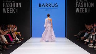 Barrus London yeni koleksiyonunu tanıttı