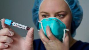 Koronavirüs Kıbrıs'a sıçradı ! 2 kişide koronavirüs vakası