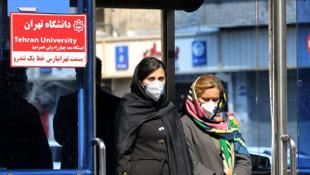 İran'da farklı bir virüs mü var ? Flaş açıklama