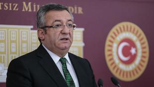 CHP'den 10 maddelik kaynak önerisi: Saraylar ve uçaklar satılsın