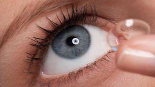 Lens kullananlara kritik koronavirüs uyarısı
