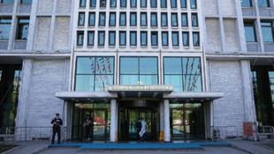 Banka hesabı bloke edilen İBB yargıya başvurdu