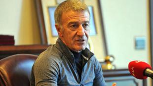 Ahmet Ağaoğlu: UEFA VE FIFA'nın tavsiyeleri çok önemli