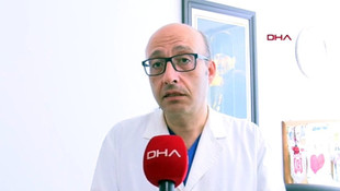 Bilim Kurulu üyesi Yamanel: Virüsün topraktan çıkma ihtimali yok
