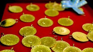 İstanbul'da kuyumcularda altın kalmadı!