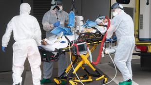 KKTC'de koronavirüsten 2'nci ölüm