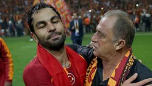 Galatasaray'ın yıldız oyuncusu Selçuk İnan'dan maaş açıklaması