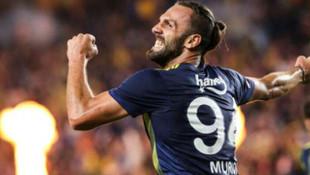 Fenerbahçe'de Vedat Muriqi'ye Lazio talip oldu
