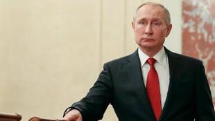 Putin, koronavirüsle mücadeleyi Türklerle yapılan savaşlara benzetti