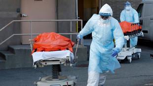 ABD'de koronavirüsten ölüm tahminleri düştü