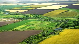 Hazine'ye ait araziler tarıma açılıyor!