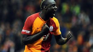 Mbaye Diagne'ye tepkiler çığ gibi büyüdü
