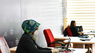 Ankara Büyükşehir'den koronavirüse karşı psikolojik destek