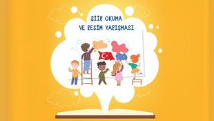 Kartal Belediyesi'nden çocuklar için 23 Nisan'a özel yarışma