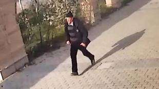 Sokakta tacize ''sosyal mesafe'' cezası!